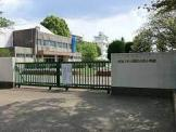 我孫子市立湖北台東小学校