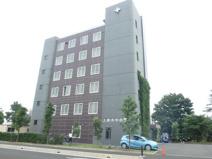 上青木中央病院