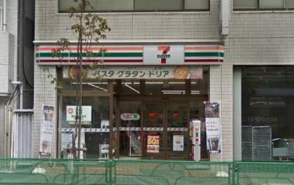 セブンイレブン 清澄白河駅東店の画像1