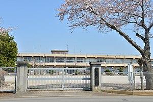 土浦市立上大津東小学校の画像1