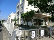 江戸川区立本一色小学校