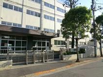 江戸川区立上一色中学校