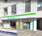 ファミリーマート 千駄ヶ谷五丁目店