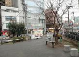 渋谷区立うまや道公園