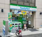 ファミリーマート 千駄ヶ谷鳩森店