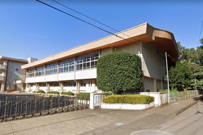 真岡市立亀山小学校の画像1