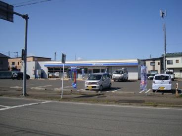 ローソン北秋田市住吉町店の画像1