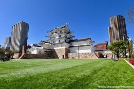 尼崎城址公園の画像1