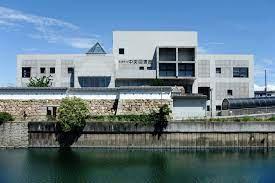 尼崎市立中央図書館の画像1