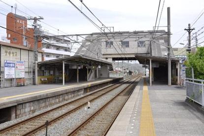 山陽電鉄 白浜の宮駅の画像1