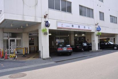 山陽電鉄 飾磨駅の画像1