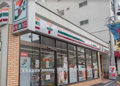 セブンイレブン 江東扇橋2丁目店の画像1