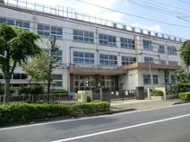 足立区立東渕江小学校