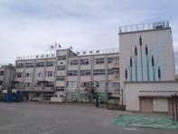 足立区立蒲原中学校