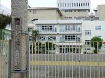町田市立町田第一小学校