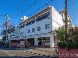 西東京市立柳沢小学校の画像1