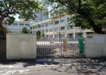 板橋区立板橋第六小学校