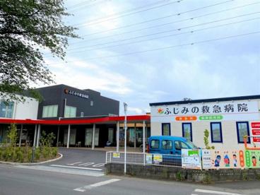 三芳町/ふじみ野救急病院の画像1