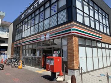 セブンイレブン 鶴ヶ島駅西口店の画像1