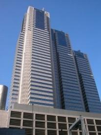 新宿パークタワーの画像1