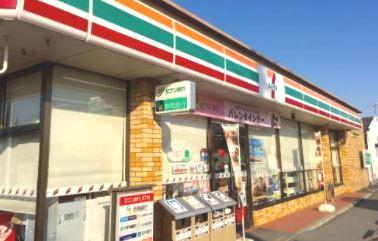 セブン-イレブン前橋富田町店の画像1