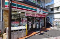 セブンイレブン 横浜山手駅前店