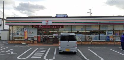 セブンイレブン 堺黒山店の画像1
