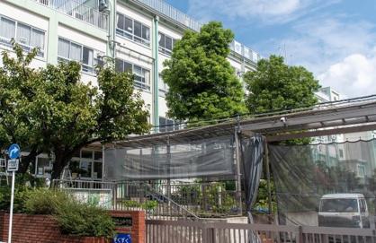 江戸川区立平井西小学校の画像1