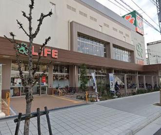 ライフ西宮北口店の画像1