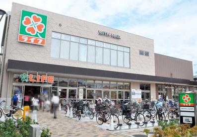 ライフ阪神鳴尾店の画像1