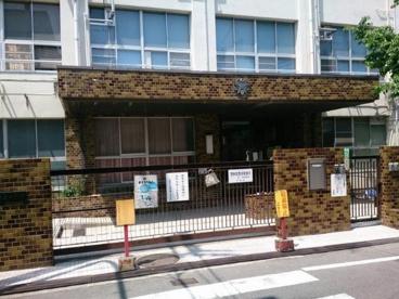 大阪市立北中道小学校の画像1