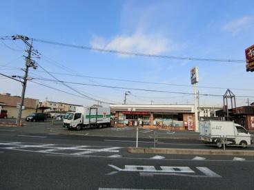 セブンイレブン 寝屋川高宮店の画像1