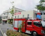 長岡京消防署