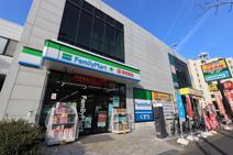 ファミリーマート 昭和薬品西大島駅前店