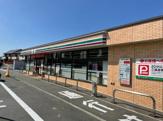 セブンイレブン 福島町店