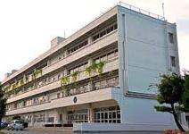 太田市立西中学校