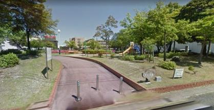 天王公園の画像1