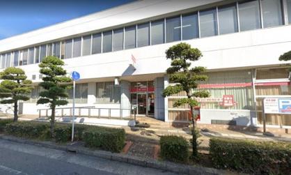 碧南郵便局の画像1