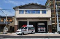 中京消防署京都市立病院消防出張所