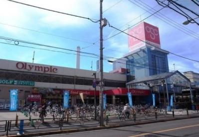 Olympic(オリンピック) 高井戸店の画像1