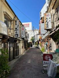 辰巳新道の画像2