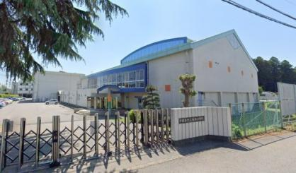 宇都宮市立岡本小学校の画像1
