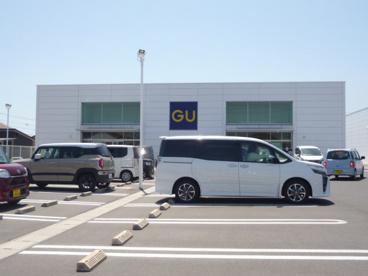 GUの画像1