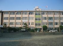 前橋市立東中学校