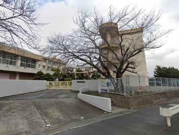 和歌山市立高積中学校の画像1