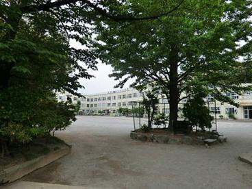 足立区立江北小学校の画像1