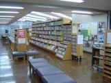 西東京市芝久保図書館