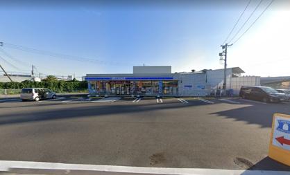 ローソン 稲毛長沼町店の画像1