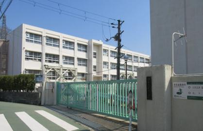 神戸市立小部小学校の画像1
