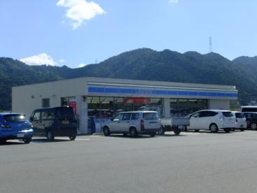 ローソン篠山インターの画像1